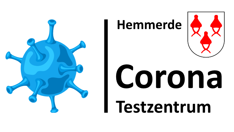 Testzentrum Hemmerde eröffnet am 14.4.